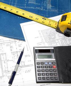 Составление сметы на строительство